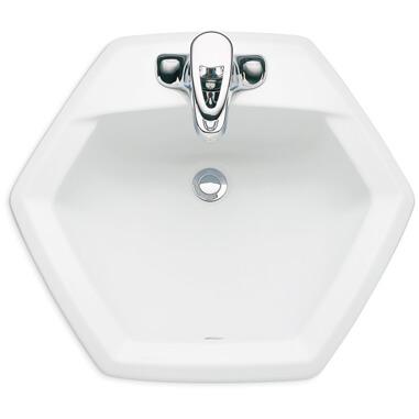 Retro bathroom sink from American Standard, Hexalyn