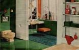 50s bathroom, 1956 Universal-Rundle