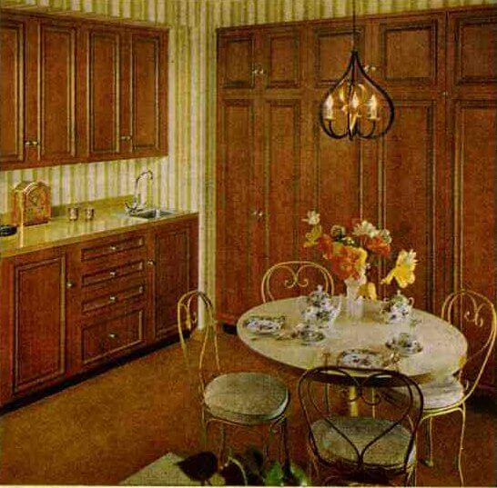 1966 St. Charles kitchen