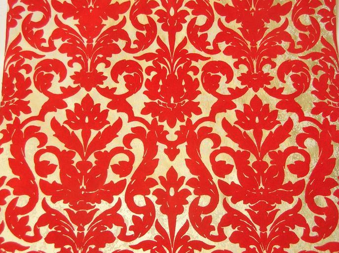 vintage wallpaper. Vintage wallpaper — Retro