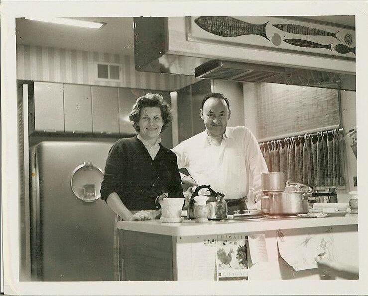 Steel Kitchens Archives Retro Renovation