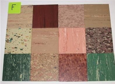 commercial linoleum tile flooring