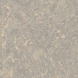 This \'concrete\' Marmoleum has some pink in it.