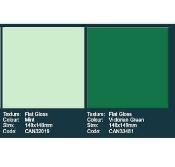 olympia green