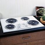 GE cooktop