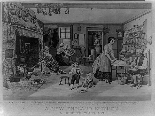 Kitchen Cabinets Ideas sellers kitchen cabinet history : Steel Kitchen Cabinets - History, Design and FAQ - Retro Renovation