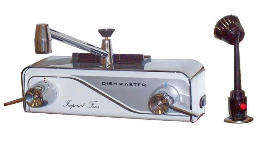 Dishmaster M76