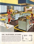 The Television Kitchen by Kitchenmaid