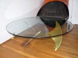 Knut Hesterberg propeller table