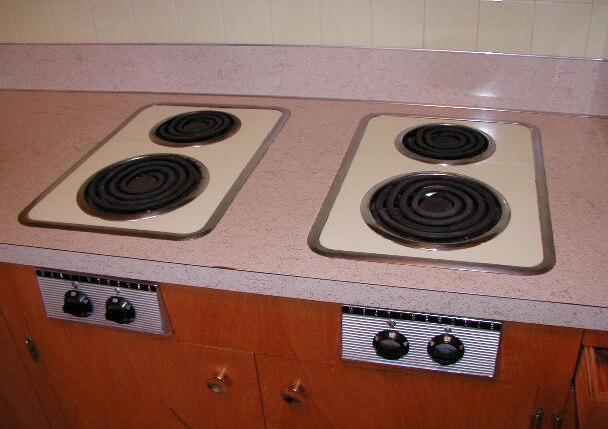 double-twin-burners
