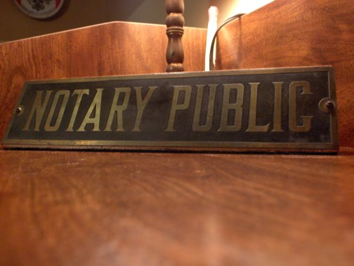 michaels-notary-public