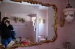 1960s all laminate pink bathroom