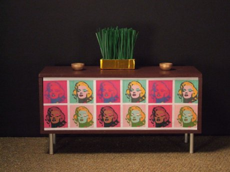 midcentury furniture for barbie barbie furniture ideas