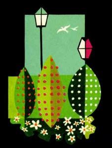 midcentury-outdoor-lighting-illustration