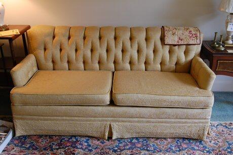 vintage-simmons-sleeper-sofa
