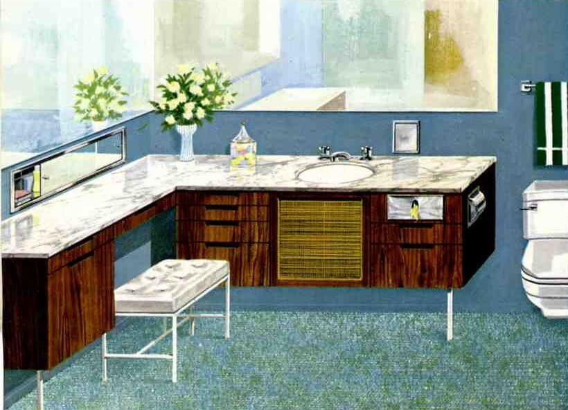 1962-blue-teal-and-wood-bathroom