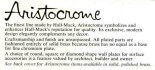 aristcrome-by-hall-mack