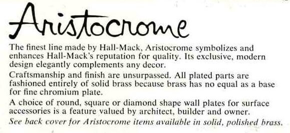 aristcrome-by-hall-mack