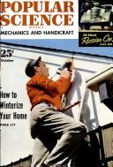 popular science magazine 1950s
