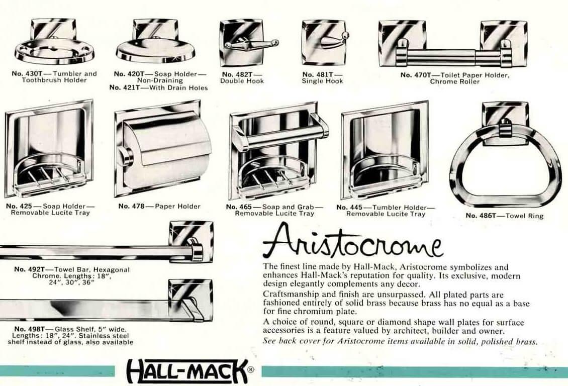 vintage-hall-mack-aristocrome-1962