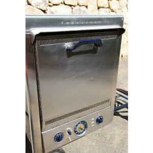 vintage thermador built in ovens and cooktops retro renovation