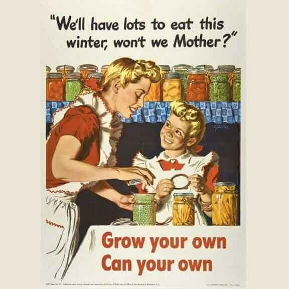 WWII-canning-please-contact-Historic-New-England-for-permission-to-reproduce