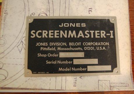jones-screenmaster-beloit-corporation-pittsfield-mass.