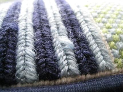 bargello needlepoint stitches