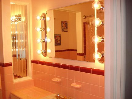 Sheila Defender Of Old Pink Bathrooms Retro Renovation