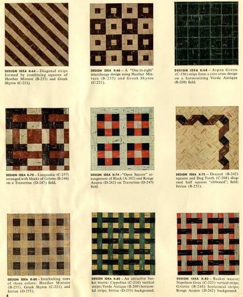 Floor On Pinterest Vinyl Flooring Floors And Tile Flooring
