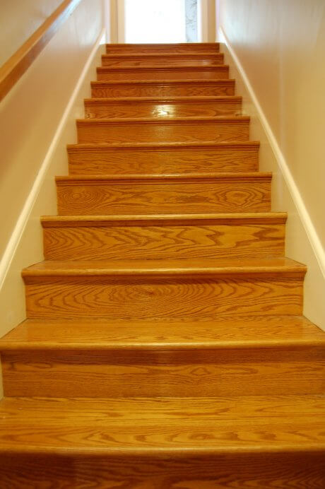 Carpet To Hardwood Stair Remodel Stairs Installation Cost Winsome Wood And