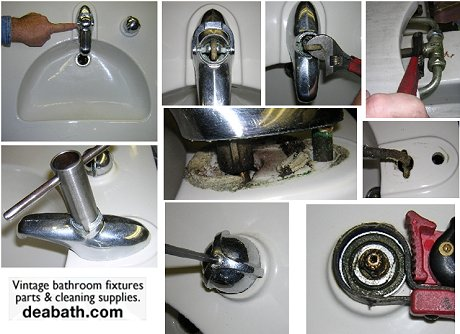 Lav Faucets Archives Retro Renovation