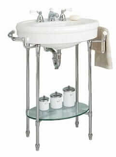american-standard-standard-collection-console-sink