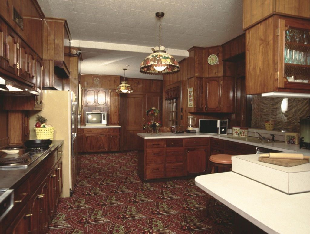 Graceland Mid Century Homes Open To The Public Retro