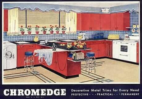 Chromedge-red-kitchen