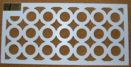 Decorative Lattice Modern Fencing For A House - Lattice Wood Panel - Wood Boring Insects