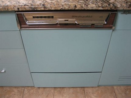 Hobart kitchenaid dishwasher kitchen design photos for Kitchen designs hobart
