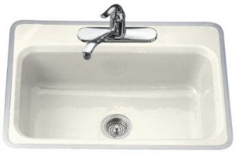 Where To Buy Kitchen Sinks With Metal Rims Update Kohler