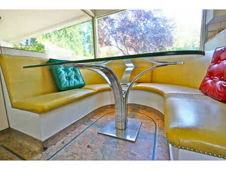1948 Streamline Moderne Time Capsule House Portland