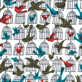tammis keefe cage free fabric