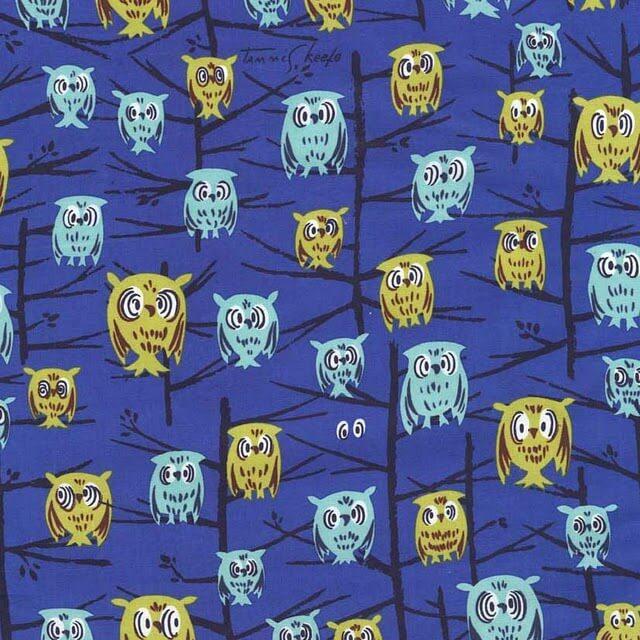 tammis keefe owls