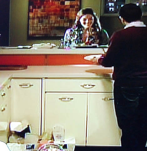 geneva metal kitchen cabinets in a target commercial