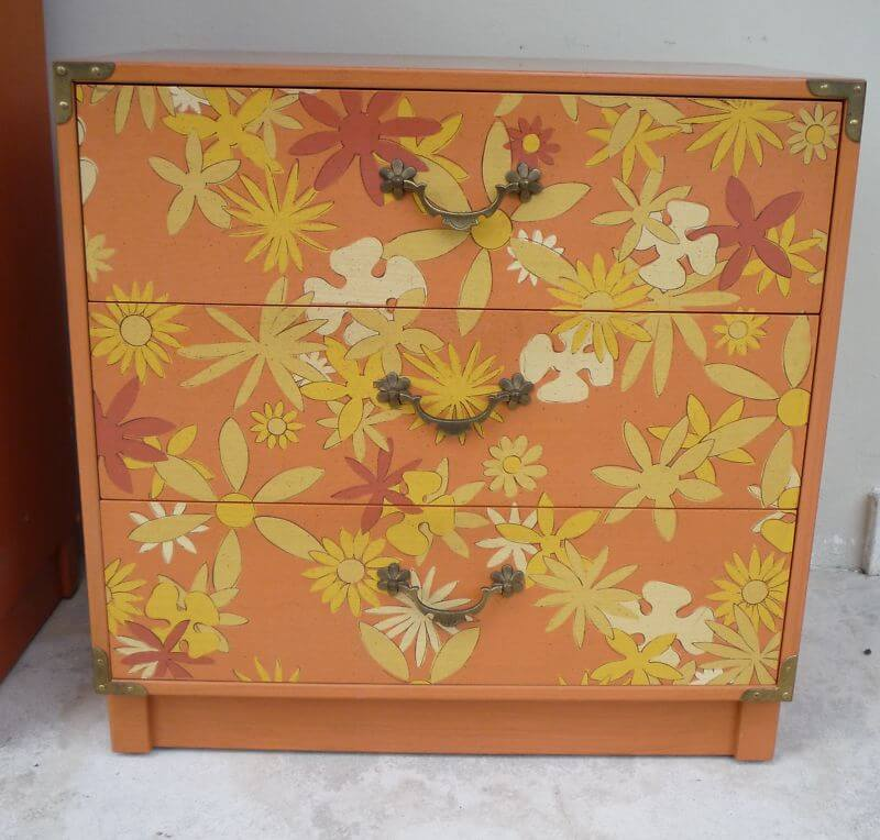 drexel whimsy dresser