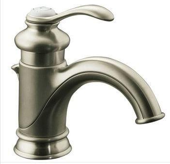 Kohler Fairfax Faucet : kohler-fairfax-faucet.jpg