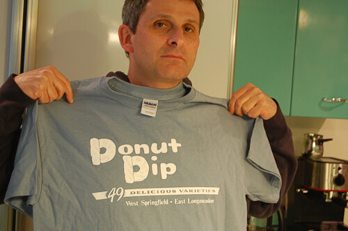 donut dip springfield massachusetts doing business since 1957