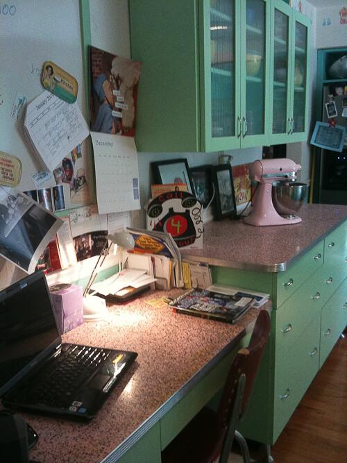 6 Ideas From Karen S Retro Kitchen Remodel Including