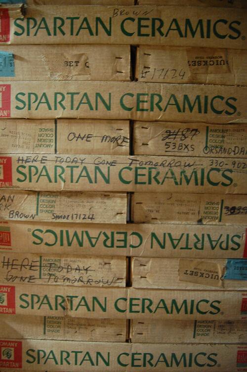 romany spartan floor tile in world of tiles basement warehouse