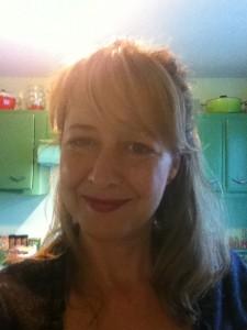 erica, mastermind of the jadeite kitchen renovation