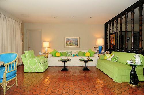 william pahlmann living room