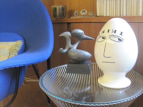 LaGardo Tackett Think egghead - furniturelounge